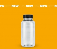 Бутылка ПЭТ (50, 100, 150, 200, 250 мл)