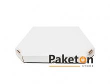 Коробка под пиццу 300*300*39