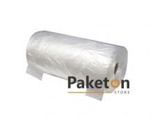 Пакет-майка в рулоне, 200 шт/рулон 240*420