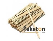 Мешалка деревянная (120 мм)