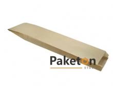 """Пакет бумажный """"багет"""" 90*390*40"""